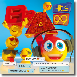 Cover: BRAVO Hits 99 - Various Artists