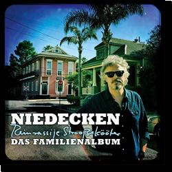 Cover: Wolfgang Niedecken - Das Familienalbum - Reinrassije Strooßekööter