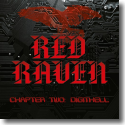 Cover: Red Raven - Chapter Two: Digithell