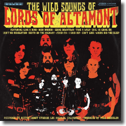 Cover: The Lords Of Altamont - The Wild Sounds Of The Lords Of Altamont