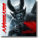 Cover:  Annihilator - For The Demented