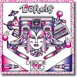 Cover: The Döftels - Neue Deutsche Disko