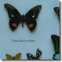 Cover: Vienna Rest In Peace - Vienna Rest in Peace