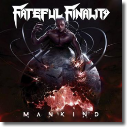 Cover: Fateful Finality - Mankind