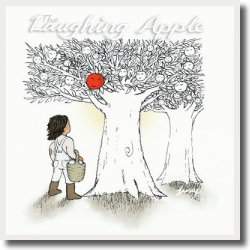 Cover: Yusuf (Cat Stevens) - The Laughing Apple