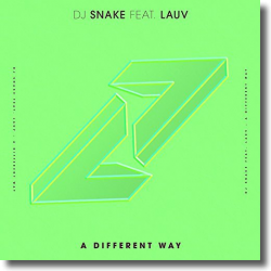Cover: DJ Snake feat. Lauv - A Different Way