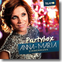Cover: Anna-Maria Zimmermann - Partybox
