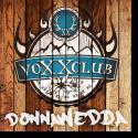 Cover:  voXXclub - Donnawedda