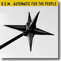 Cover:  R.E.M. - Automatic For The People (25th Anniversary Edition)