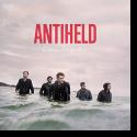 Cover:  ANTIHELD - Keine Legenden