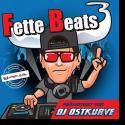 Cover:  Fette Beats 3 (Präsentiert von DJ Ostkurve) - Various Artists