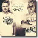 Cover: Rafael Maur & Alan Divall - We Can