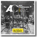 Cover:  Alex Christensen & The Berlin Orchestra - Classical 90s Dance