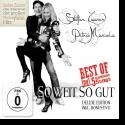 Cover: Stefan Zauner & Petra Manuela - So weit so gut