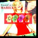 Cover: Cora - Einmal so wie Marilyn