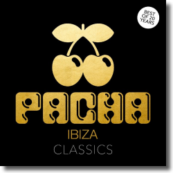 Cover: Pacha Ibiza - Classics (Best Of 20 Years) - Various Artists