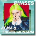 Cover: ALMA & French Montana - Phases