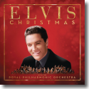 Cover:  Elvis Presley - Christmas With Elvis And The Royal Philharmonic Orchestra