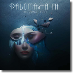 Cover: Paloma Faith - The Architect