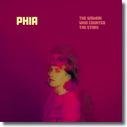 Cover: Phia - The Woman Who Counted The Stars