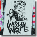 Cover:  World War Me - World War Me