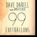 Cover:  Dave Darell feat. Dan O'Clock - 99 Luftballons