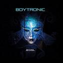 Cover:  Boytronic - Jewel