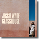 Cover:  Jessie Ware - Glasshouse