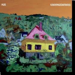 Cover: Kakkmaddafakka - Hus
