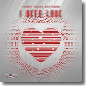 Cover:  Funky House Brothers - I Need Love