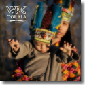 Cover:  William Patrick Corgan - Ogilala