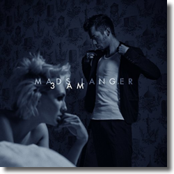 Cover: Mads Langer - 3AM