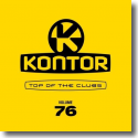 Kontor Top Of The Clubs Vol. 76