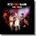 Cover:  Pete Wolf Band - Girl Crush