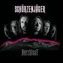 Cover:  Schürzenjäger - Herzbluat