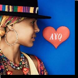 Cover: Ayo - Ayo