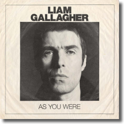 Cover: Liam Gallagher - As You Were