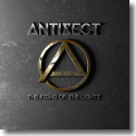 Cover:  Antisect - The Rising Of The Lights