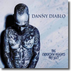 Cover: Danny Diablo - The Crackson Height Project