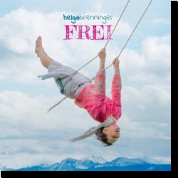 Cover: Helga Brenninger - Frei