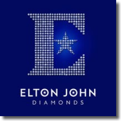 Cover: Elton John - Diamonds