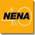 Cover:  Nena - NENA 40 - Das neue Best of Album