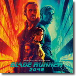 Cover: Blade Runner 2049 - Original Soundtrack