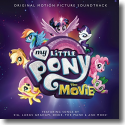 Cover:  My Little Pony: The Movie - Original Soundtrack
