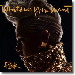 Cover: P!nk - Whatever You Want