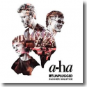 Cover: a-ha - MTV Unplugged - Summer Solstice