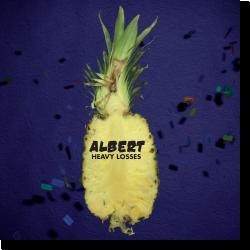 Cover: Albert - Heavy Losses