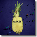 Cover:  Albert - Heavy Losses
