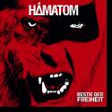 Cover:  Hämatom - Bestie der Freiheit