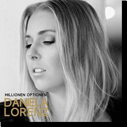 Cover: Daniela Lorenz - Millionen Optionen